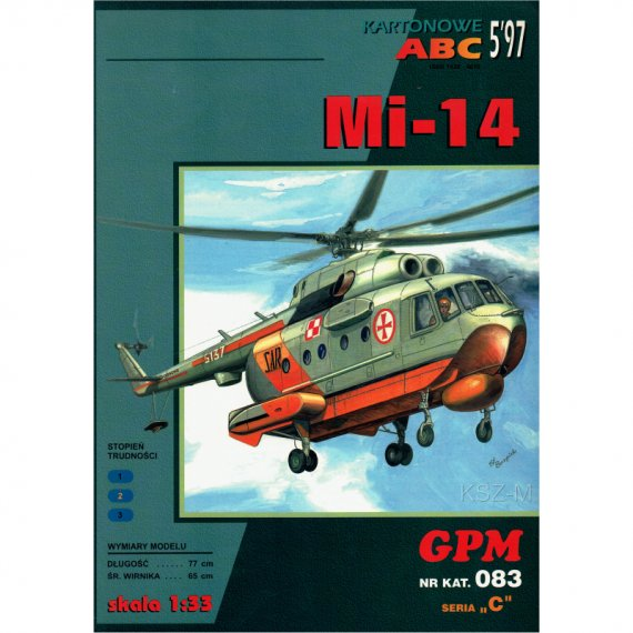 Mi-14 PS - GPM 083