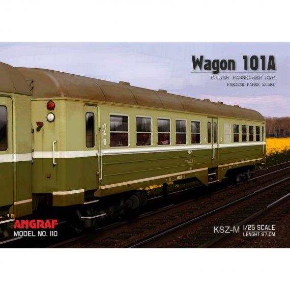 Wagon 101A - Angraf 110