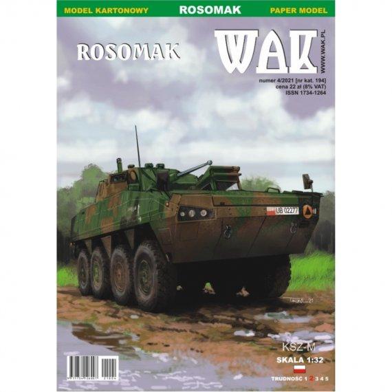 Rosomak - WAK 4/21