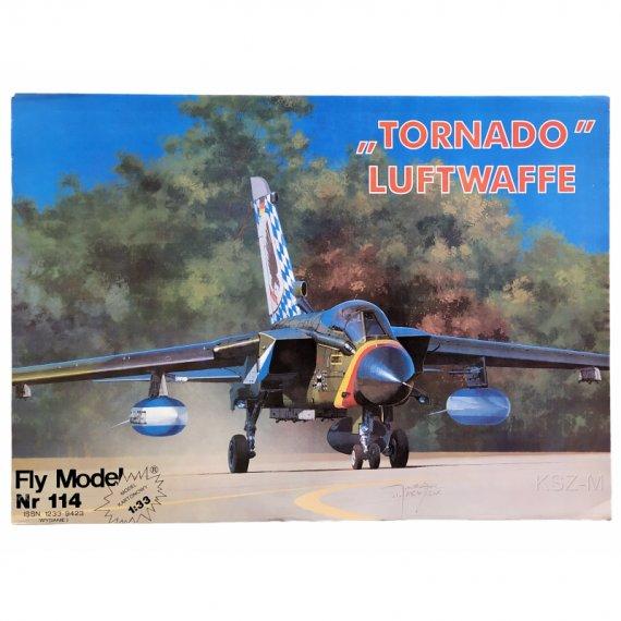 Panavia Tornado IDS - Fly Model 114