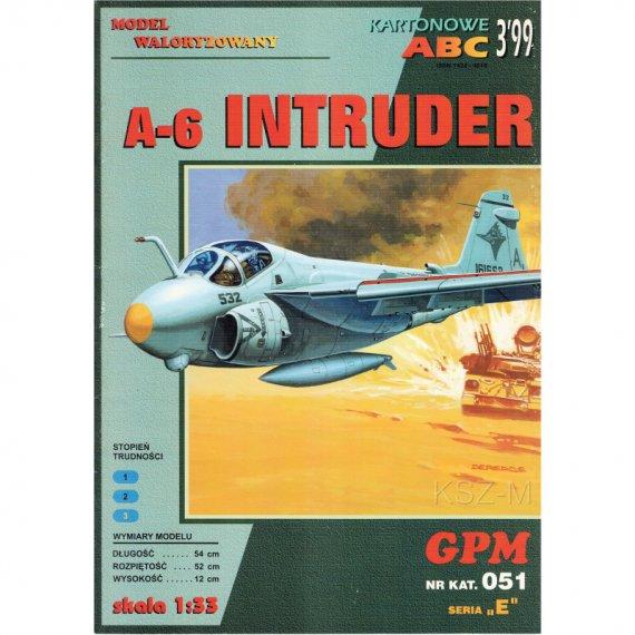 A-6 Intruder - GPM 051