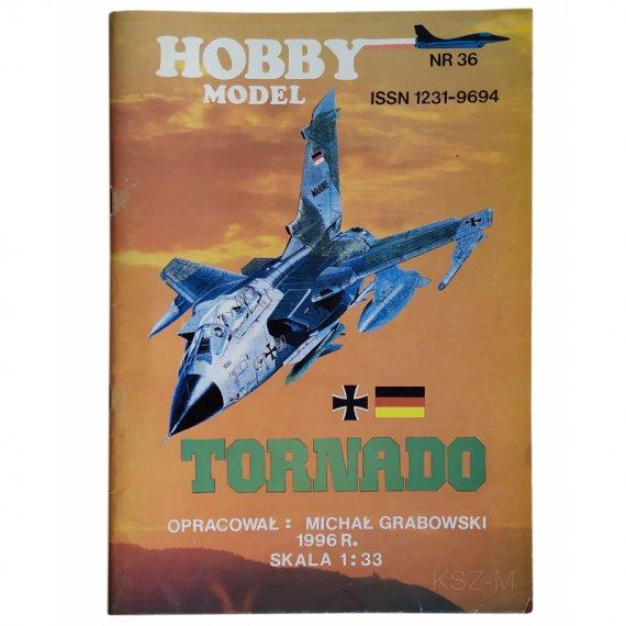 Hobby Model 36 - Tornado IDS