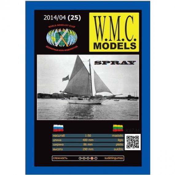 WMC Models 25 - Jach SY Spray