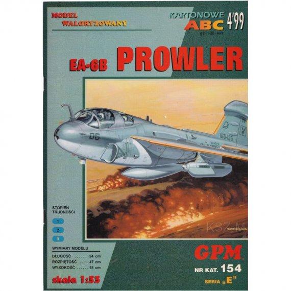 Grumman EA-6B Prowler - GPM 051