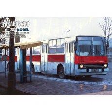 Angraf 6/17 - Autobus Ikarus 280