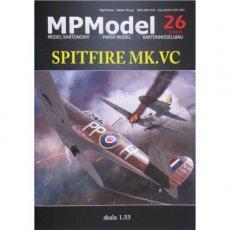 MPModel 26 - Spitfire Mk.Vc