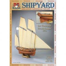 SHIPYARD 51- Le Coureur z 1776