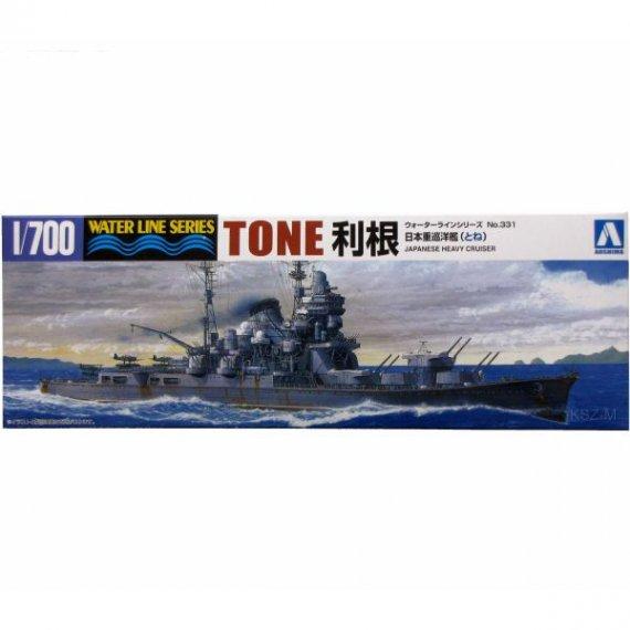 AOSHIMA 331 - Krążownik TONE