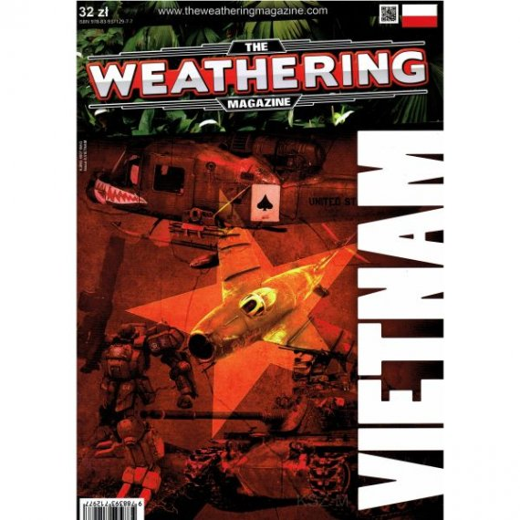 The Weathering Magazine 8 - Vietnam