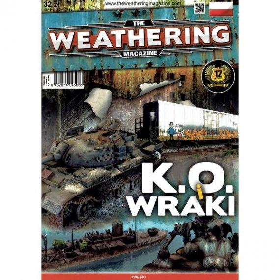 The Weathering Magazine 9 - K.O. Wraki