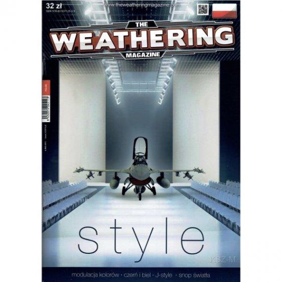 The Weathering Magazine 12 - Style