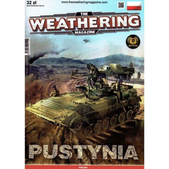 The Weathering Magazine 13 - Pustynia