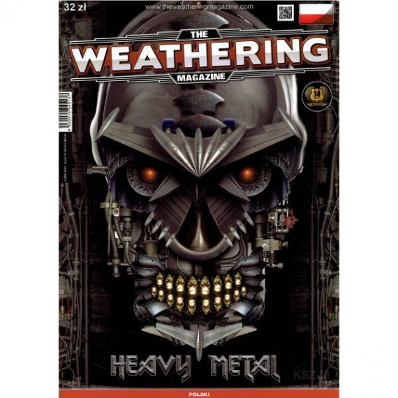 The Weathering Magazine 14 - Heavy Metal