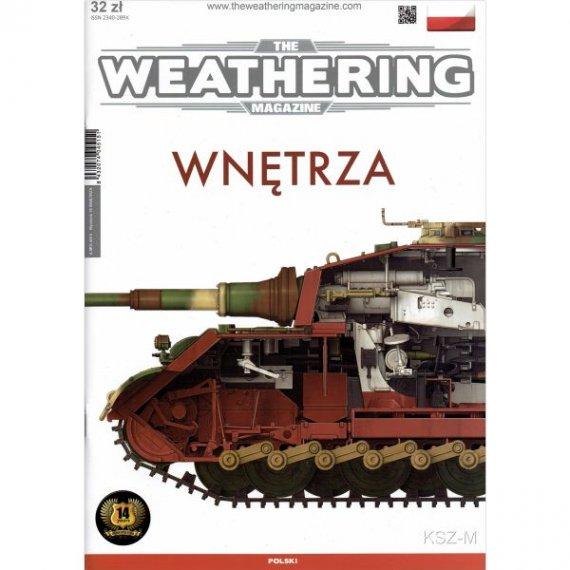 The Weathering Magazine 16 - Wnętrza
