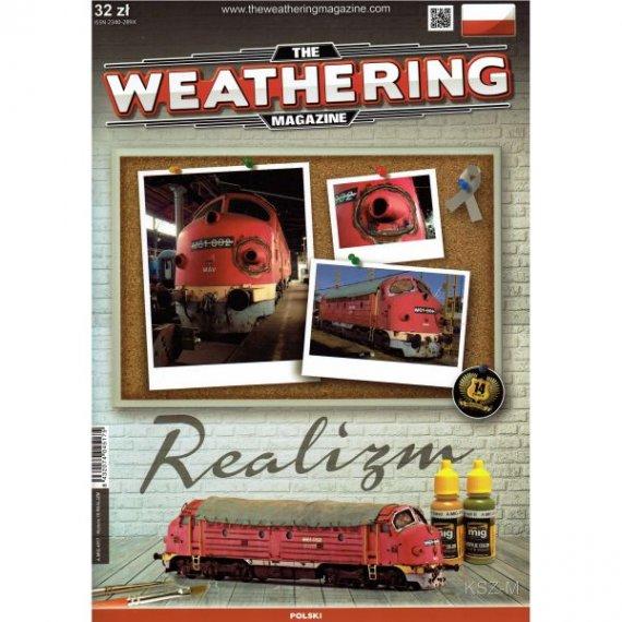 The Weathering Magazine 18 - Realizm