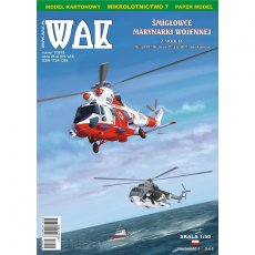 WAK 1/18 - Śmigłowce Marynarki Wojennej
