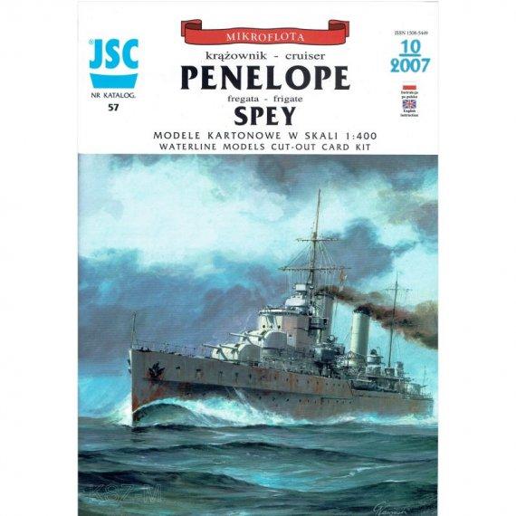 JSC-057 Krażownik PENELOPE