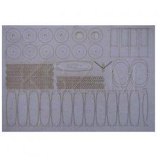 Laser do Modelik 12/07 JELCZ-BERLIET PR-100