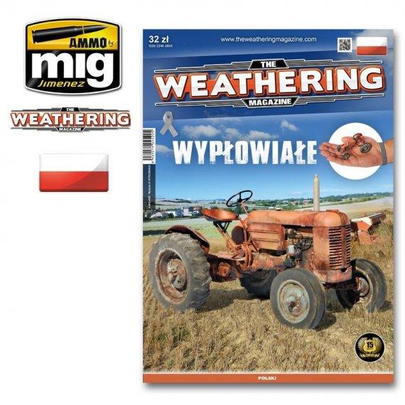 The Weathering Magazine 21 - Wypłowiałe