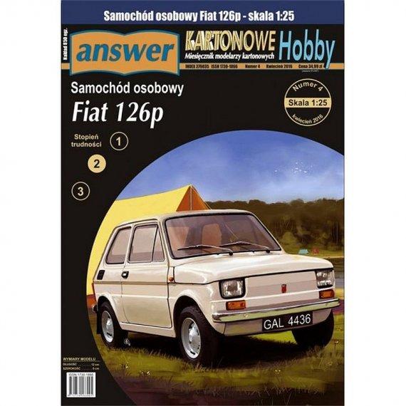 Fiat 126p - Answer 1/16