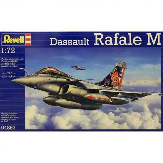 Dassault Rafale M - REVELL 04892