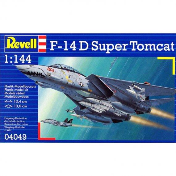 F-14D Super Tomcat - REVELL 04049