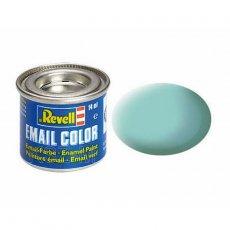 Farba email 55 Light Blue - REVELL 32155