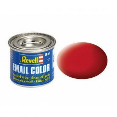 Farba email 36 Carmine Red - REVELL 32136