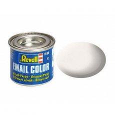 Farba email 05 White - Biały - REVELL 32105