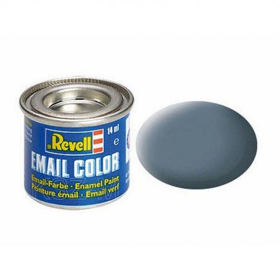 Farba email 79 Greyish Blue - Szaroniebieski - REVELL 32179