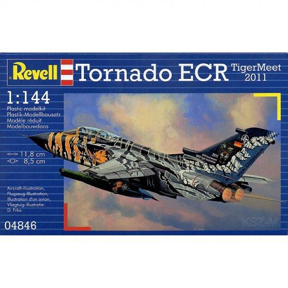 Tornado ECR Tigermeet 2011 - REVELL 04846