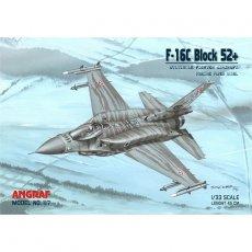 F-16C Block 52+ - Angraf 117