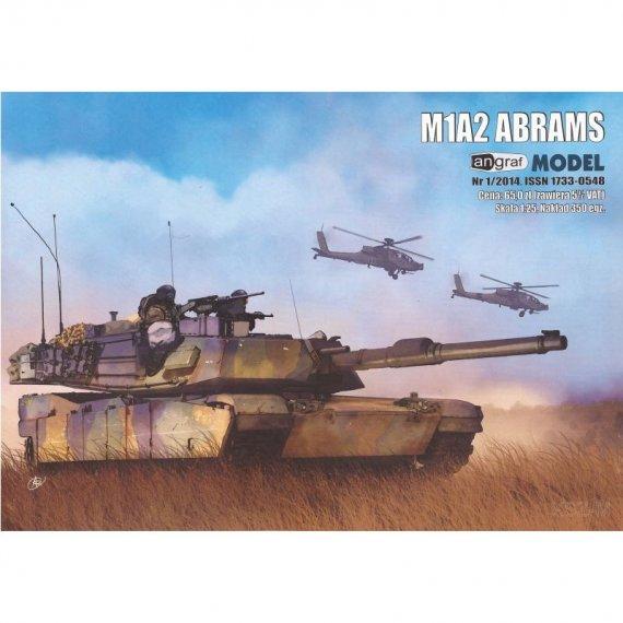 Abrams - zestaw