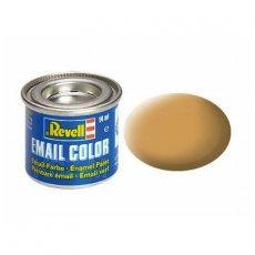 Farba email 88 Ochre Brown Matt - REVELL 32188