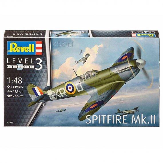 Spitfire MK.II - REVELL 03959