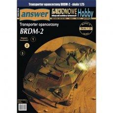 Transporter BRDM-2 - Answer 11/13
