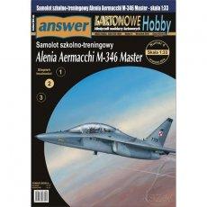 Alenia M346 Master - Answer 4/16