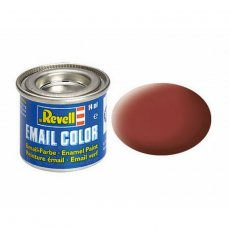 Farba email 37 Reddish Brown - REVELL 32137