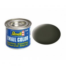 Farba email 42 Yellowish Olive - REVELL 32142