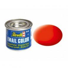 Farba email 25 Luminous Orange - REVELL 32125