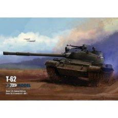 Angraf 7/17 - Czołg T-62