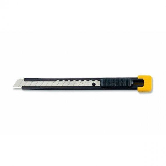 OLFA S-20 - Nóż segmentowy z ostrzem 9mm
