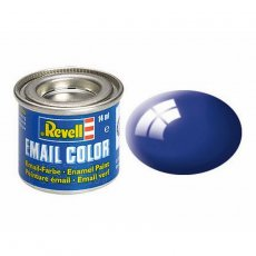 Farba email 51 Ultramarine Blue Gloss - REVELL 32151