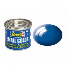 Farba email 52 Blue Gloss - REVELL 32152