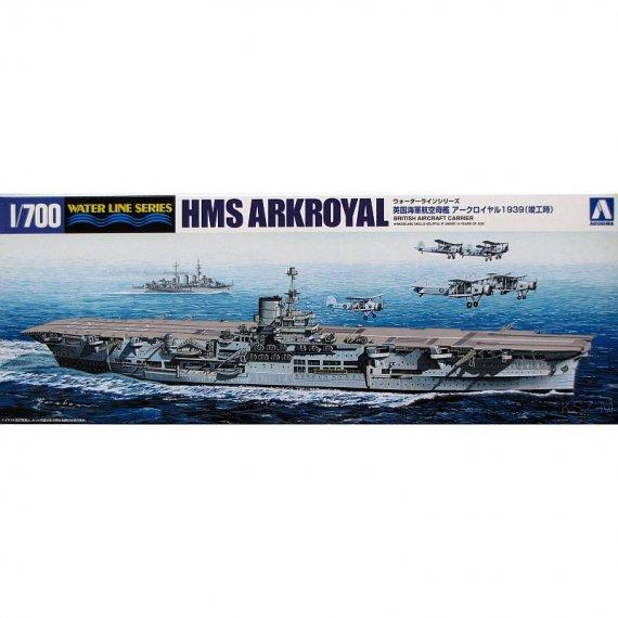AOSHIMA - HMS Ark Royal