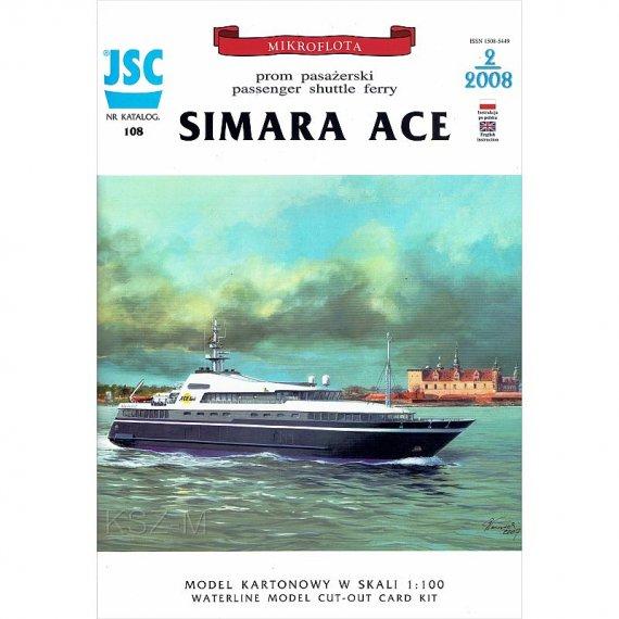 JSC-108 - SIMARA ACE