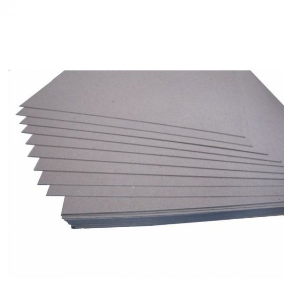 Tektura modelarska, karton 1 mm - B4 25 x 35 cm