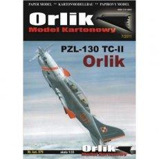 Orlik 079 - Samolot PZL-130 TC II ORLIK