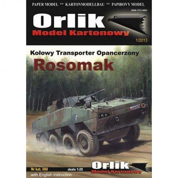 Orlik 088 - KTO ROSOMAK