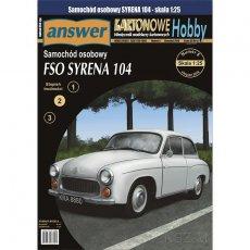 Answer 8/18 - Syrena 104
